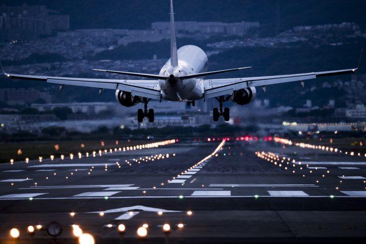 Övervakning på flygplatser