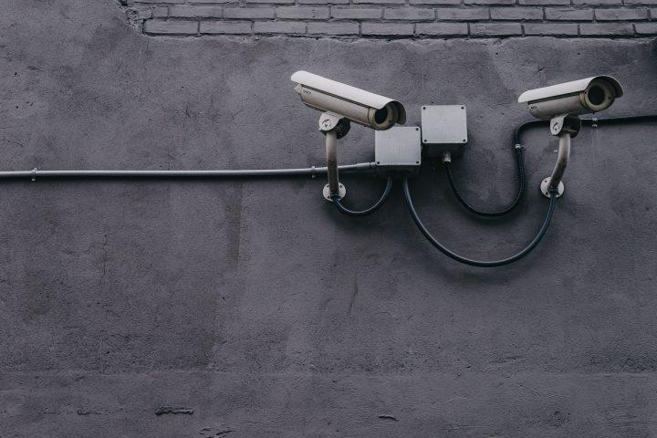 Övervakning i samhället