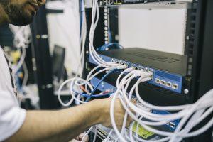 Övervakning på Internet