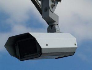 Övervakningssamhällets etiska överväganden
