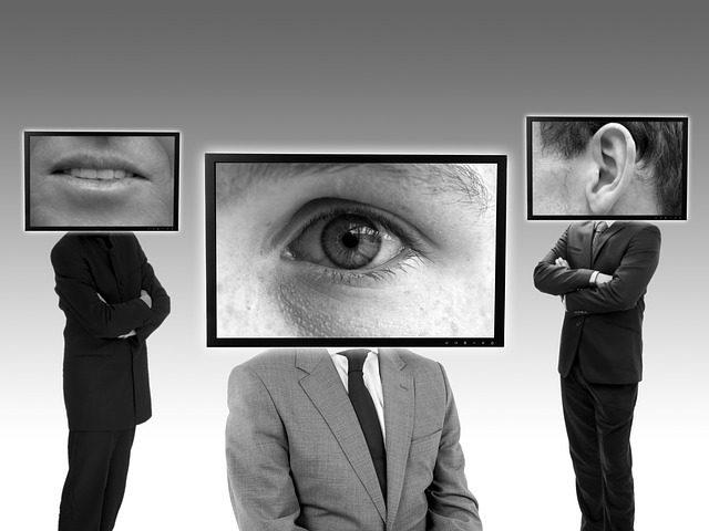 NSA och FRA – myndighetsövergripande övervakning