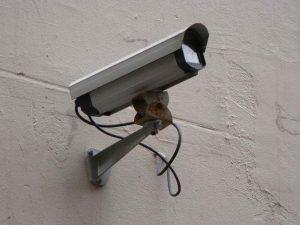 Allt om övervakningssamhället