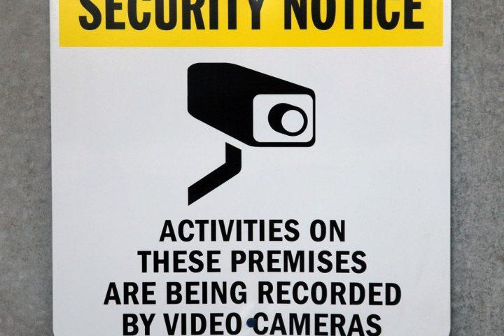 Övervakning på egen gård