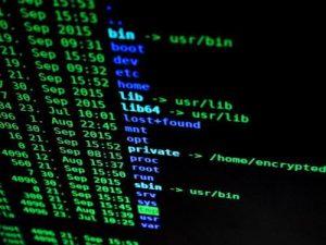Digitala nomader och säkerhet